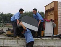 搬家物流公司应具备哪些素质,大件物品搬运有哪些技巧?